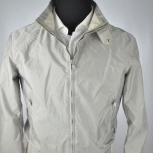 "Belstaff ""Gold Label"" Light Khaki Jacket"